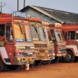 ബീച്ചിലെ അനധികൃത ലോറി സ്റ്റാന്ഡ് മാറ്റാന് തീരുമാനം