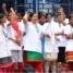 ശമ്പള പരിഷ്കരണം: സെക്രട്ടറിയേറ്റിലേയ്ക്ക് നഴ്സുമാരുടെ ലോങ്ങ് മാര്ച്ച്