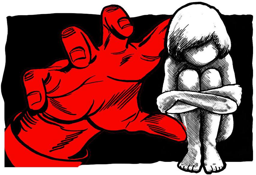 അമ്മയില്ലാത്ത കുട്ടികളെ ബന്ധു പീഡിപ്പിച്ചു: പരാതി നല്കിയിട്ടും നടപടിയെടുക്കാതെ പോലീസ്