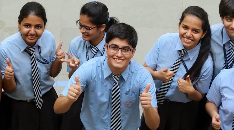 സി.ബി.എസ്.ഇ പന്ത്രണ്ടാം ക്ലാസ്സ് ഫലം പ്രസിദ്ധീകരിച്ചു: 83.01 % വിജയം