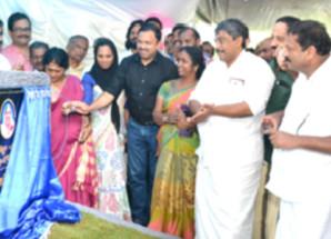 വയനാട് ജില്ലാ ആശുപത്രിയില് ഡയാലിസിസ് യുണിറ്റ് ഉദ്ഘാടനം ചെയ്തു