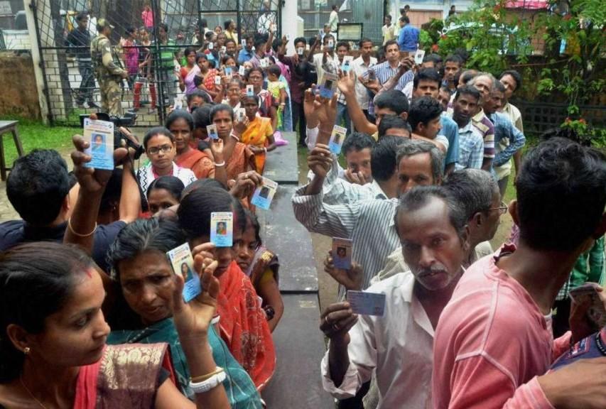 അസം ദേശീയ പൗരത്വ രജിസ്റ്റര്: 40 ലക്ഷം പേര് അന്തിമ കരട്ട് പട്ടികയില് നിന്ന് പുറത്താക്കി