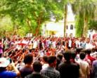 ക്യാമ്ബസുകള് രാഷ്ട്രീയ പ്രവര്ത്തനങ്ങള്ക്ക് വേണ്ടി മാത്രമുള്ളതല്ല: ഹൈകോടതി