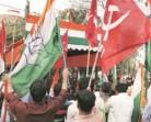 മാങ്ങാട്ട് സിപിഎം-കോണ്ഗ്രസ് സംഘര്ഷം: അഞ്ച് പേര്ക്ക് പരിക്ക്