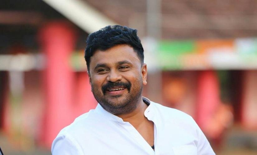 ദിലീപ്ന് 'നീതി'നല്കി ബി.ഉണ്ണികൃഷ്ണന്