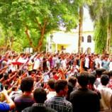 വയനാട് പുല്പ്പള്ളി കോളേജില് ആര്എസ്എസ് ആക്രമണം: എസ്എഫ്ഐ-ഡിവൈഎഫ്ഐ പ്രവര്ത്തകര്ക്ക് പരിക്ക്