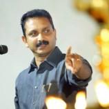 പത്തനംതിട്ടയില് കെ.സുരേന്ദ്രന് ബി.ജെ.പി സ്ഥാനാര്ഥി