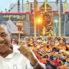 പിണറായി വിജയന് അവസാനത്തെ കമ്മ്യൂണിസ്റ്റ് മുഖ്യമന്ത്രി ;ചരിത്രകാരന് എം ജി എസ്