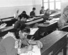 റവന്യൂ ജില്ലാ കലോത്സവത്തിന്റെ രചനാ മത്സരങ്ങൾ വടകര സെന്റ് ആന്റണീസ് ഹൈസ്കൂളിൽ ആരംഭിച്ചു
