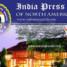 ഇന്ത്യ പ്രസ് ക്ലബ് ഓഫ് നോർത്ത് അമേരിക്ക സംഘടിപ്പിക്കുന്ന  'മാധ്യമശ്രീ' , 'മാധ്യമരത്ന'  പുരസ്കാര ജേതാക്കളെ തെരഞ്ഞെടുക്കാൻ അഞ്ച൦ഗ  ജൂറി