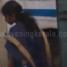 ശബരിമല ദര്ശനത്തിന് പൊലീസ് സുരക്ഷ ആവശ്യപ്പെട്ട് ചേര്ത്തല സ്വദേശിയായ  യുവതി പമ്പയില്