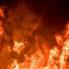 ത്യശ്ശൂർ വടക്കാഞ്ചേരിയിൽ വീടിനു തീപിടിച്ചു രണ്ടു കുട്ടികൾ മരിച്ചു