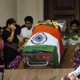 അപ്പോളോ ആശുപത്രിയിൽ ചികിത്സയിലായിരുന്ന ജയലളിതയെ എന്തുകൊണ്ടാണ് വിദേശത്തേയ്ക്ക് ചികിത്സയ്ക്കായി കൊണ്ടുപോകാതിരുന്നതെന്ന് അന്വേഷണ കമ്മീഷൻ