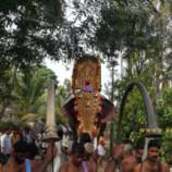 കല്ലംപാറ പതികുളങ്ങര ഭഗവതി ക്ഷേത്രത്തിലെ മകര ചൊവ്വാ മഹോൽസവം ഭക്തിനിർഭരമായ ചടങ്ങുകളോടെ നടന്നു