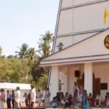 പെരുമ്പാവൂർ പള്ളിയിൽ ഇരുവിഭാഗങ്ങൾ തമ്മിൽ സംഘർഷം