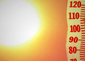 കേരളത്തിന്റെ വിവിധ പ്രദേശങ്ങളില് ചൂട് ശരാശരിയില് നിന്നും കൂടുവാന് സാദ്ധ്യതയുണ്ടെന്ന്  കാലാവസ്ഥ നിരീക്ഷണ കേന്ദ്രത്തിന്റെ മുന്നറിയിപ്പ്